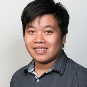 Tutor's profile photo