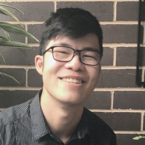 Tutor's profile photo